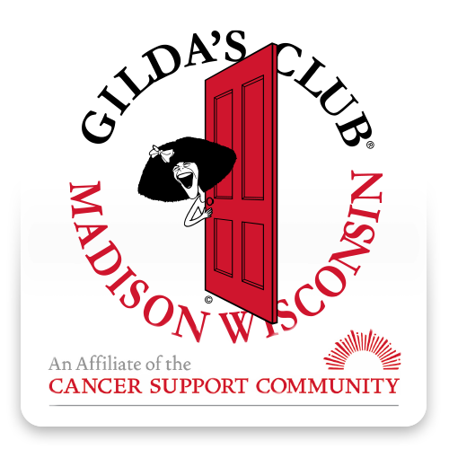 Gilda's Club Madison Logo